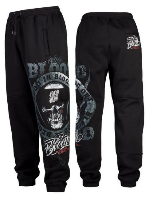 Blood in Blood Out Trocadero Sweatpants
