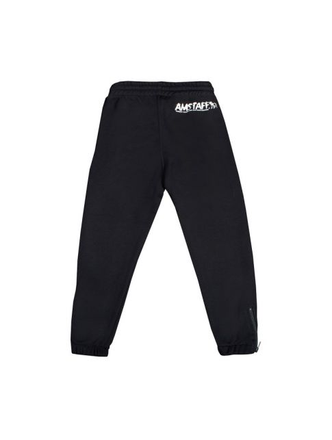 Amstaff Kids Blade Sweatpants - black