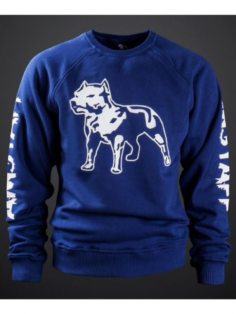 Amstaff Sweater Navy