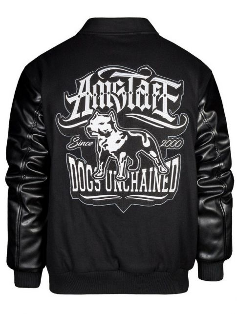 Amstaff Bunda Narvik Collegejacket