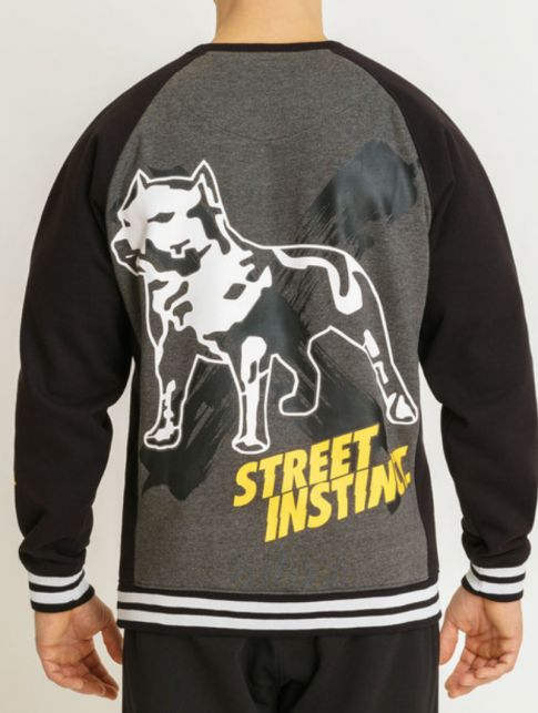 Amstaff Mikina Serpe Sweater